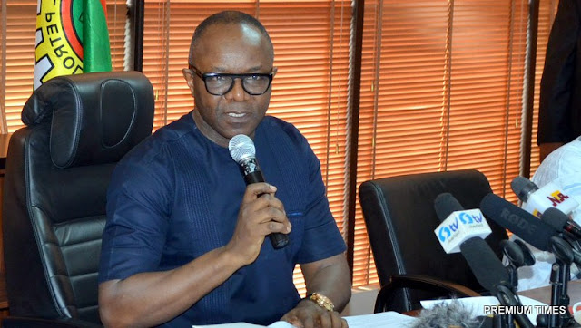 Kachikwu as oil marketers 'plot' his removal