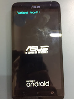 How To Flash Or Unbrick Asus Zenfone 2 Laser Or ZE550KL 100