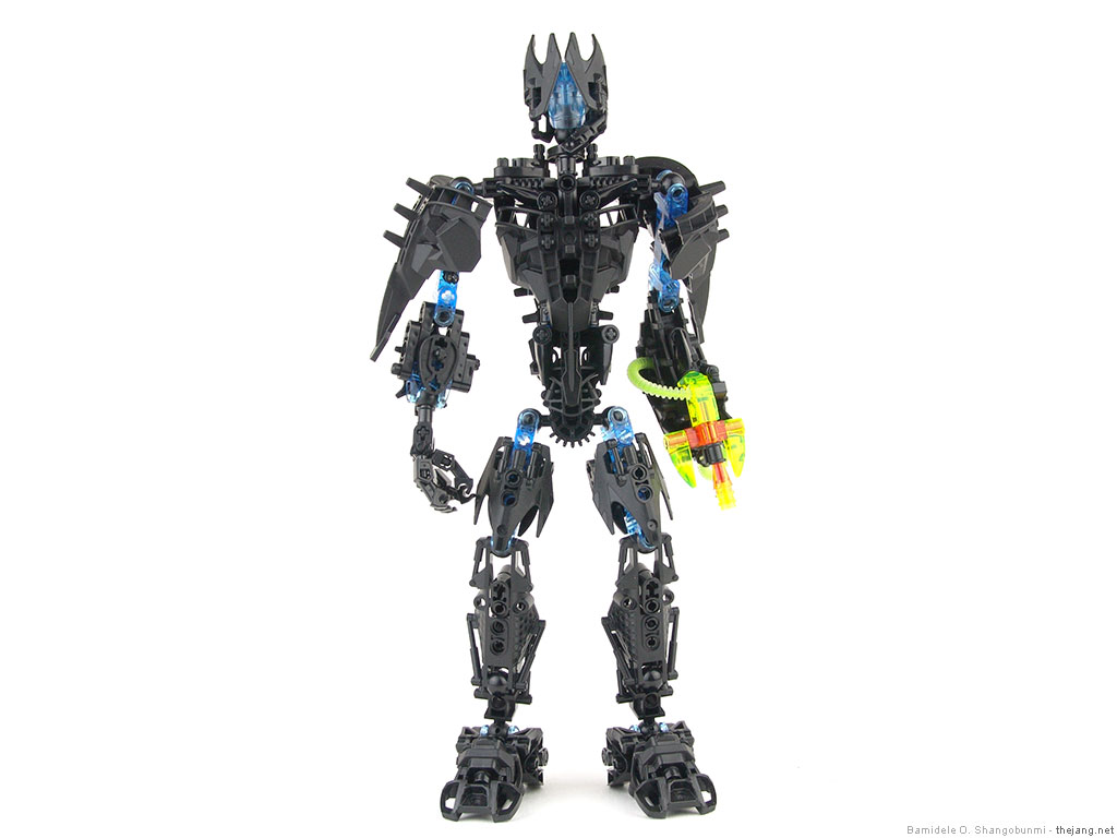 Bionicle 2015?! My thoughts.