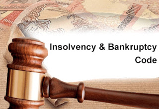 Insolvency & Bankruptcy Code (Amendment) Bill 2020
