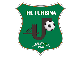 Fk Turbina Jablanica Logo Vector