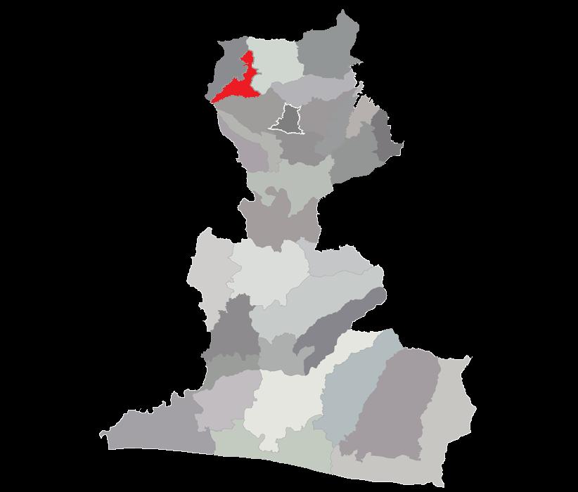 Pacet - Kabupaten Cianjur