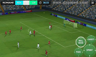 Download FIFA 14 Mod PES 2018 by FernanGamex Apk Data Obb
