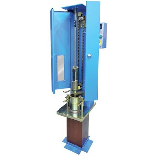 JUAL AUTOMATIC MARSHALL COMPACTOR
