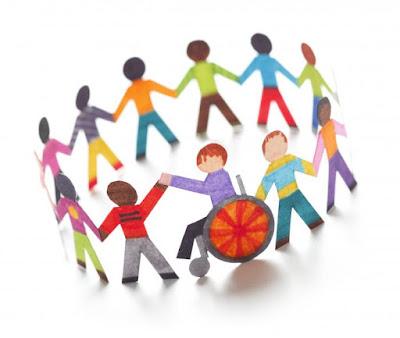 Μπορώ να προσφέρω ό,τι κι εσύ φτάνει να μου δώσεις τα εφόδια και την ευκαιρία. Παγκόσμια Ημέρα Ατόμων με Αναπηρία.
