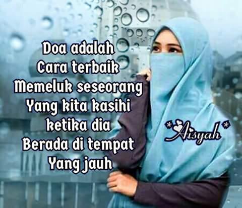 16 Kupulan Kata Sabar Dan Ikhlas Wanita Muslim Soleh Terbaru
