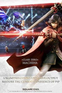 FINAL FANTASY AWAKENING MOD APK English v1.7.2 Full Hack GOD MODE & ONE HIT KILL Terbaru 2017