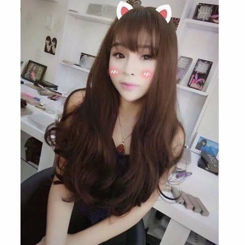 Tóc Hàn Quốc 36