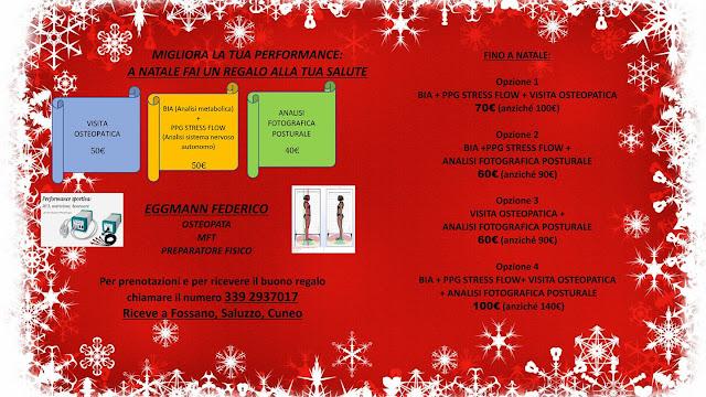 Nuova Farmacia Santa Maria A Natale Regala Benessere Trattamento Personalizzato Con L Osteopata