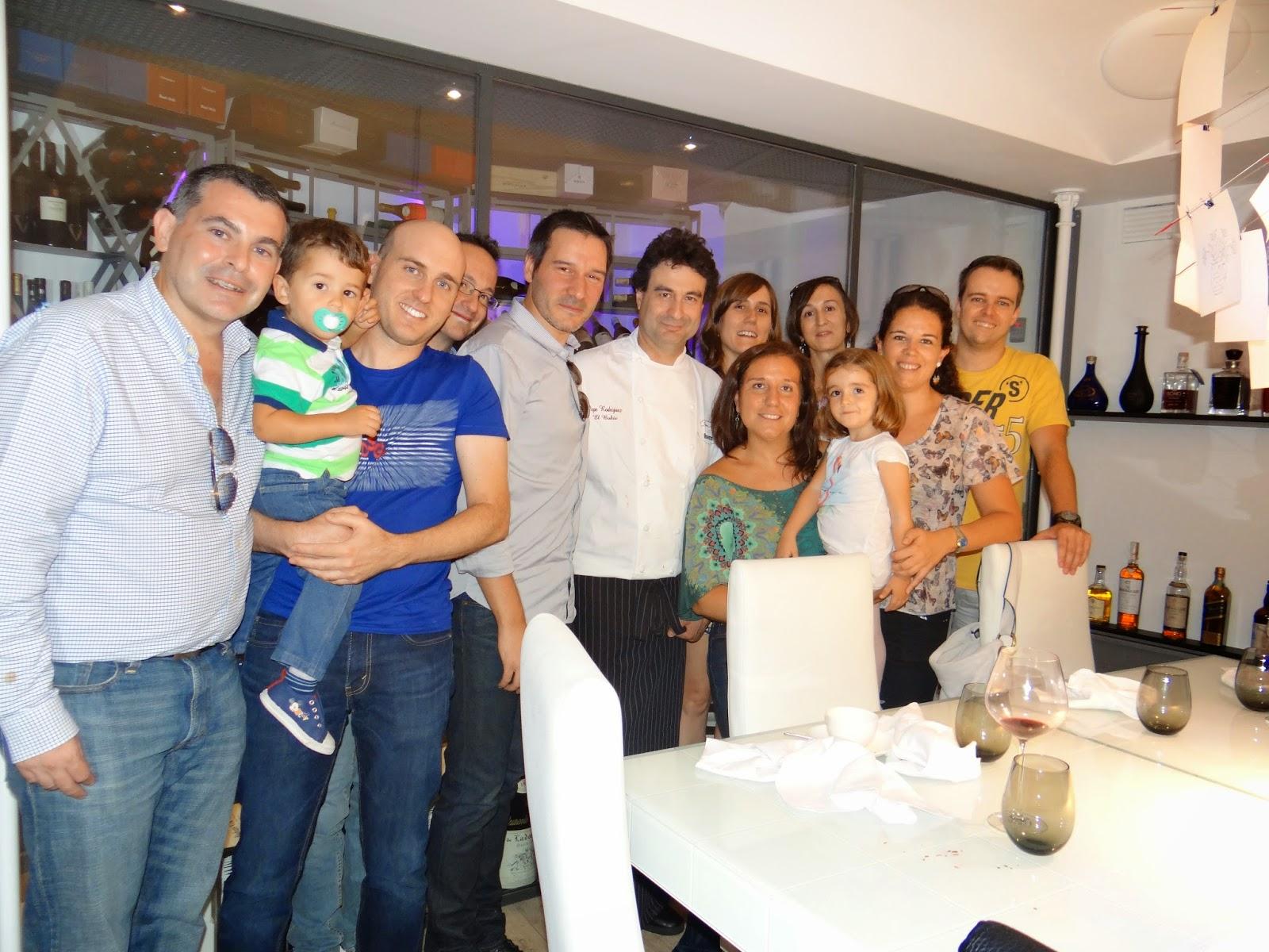 El Bohío con Pepe Rodríguez