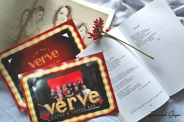 grand opening verve bistro & coffee bar