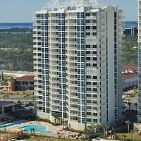 Palacio Condos Perdido Key Florida