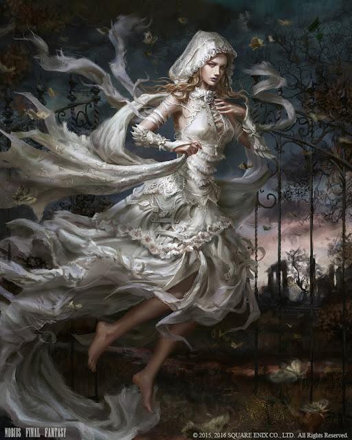 mobius final fantasy, laura, anotherwonderer