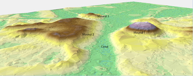 Building on shells: Study starts unraveling mysteries of Calusa kingdom