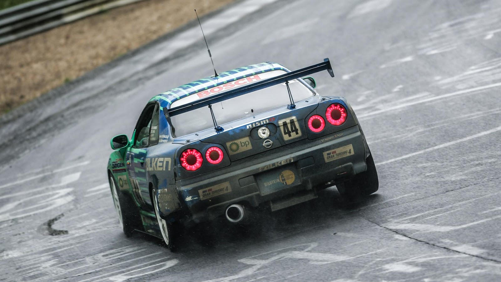 2005 - Nissan Skyline GT-R R34