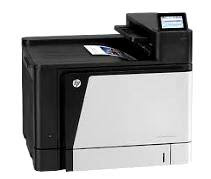 HP LaserJet M651n Printer Driver Download