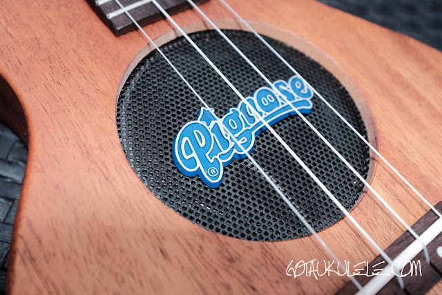 Pignose PGU-200MH Ukulele speaker grille
