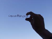 Tetapkan Komitmen Dalam Diri