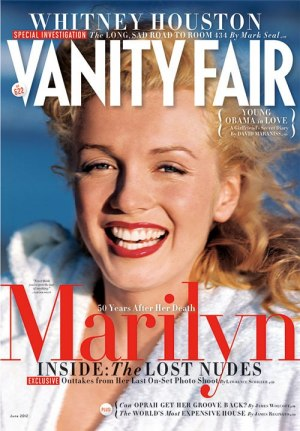 Vanity Fair June 2012