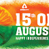 Happy Independence Day !!!