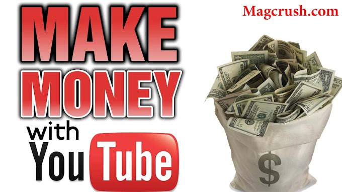 How To Create YouTube Channel And Make Money Online - 2019