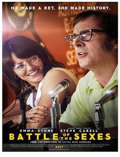 Battle of the Sexes (La batalla de los sexos) (2017)