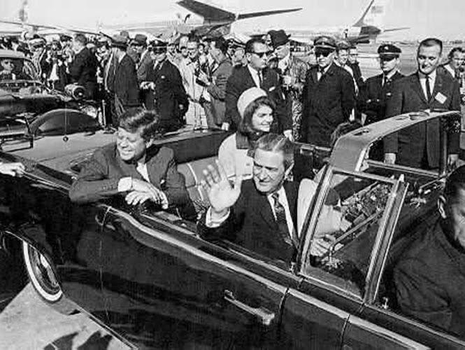 Resultado de imagen para a visita a esta ciudad en 1963 del entonces presidente de EE.UU., John F. Kennedy (JFK)