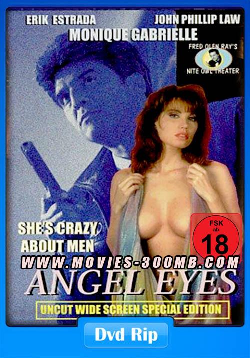 Angel Eyes Porn 41