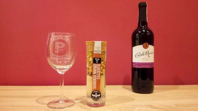 zestaw drinkowy do macerowania wina, mojito, sex in the beach, sangria, pina colada, mieszanka do wina wbozgacająca smak