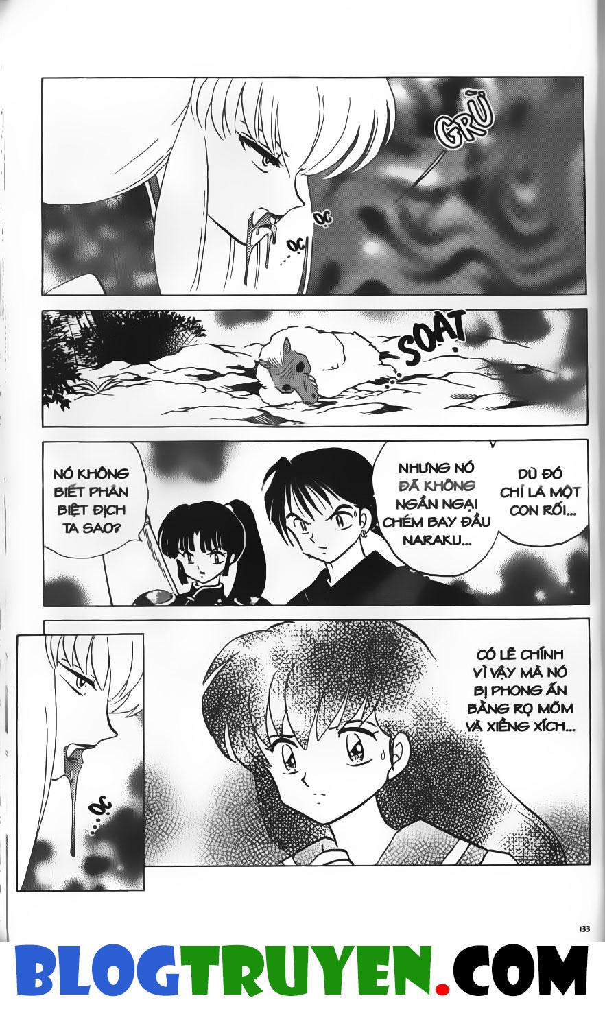 Inuyasha vol 17.8 trang 4