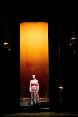 Handel: Radamisto - Katie Bray - English Touring Opera (Photo Richard Hubert Smith)