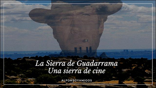 AlfonsoyAmigos - Sierra de Cine
