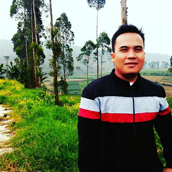 Asep Sopyan Duda Bandung Cari Calon Istri