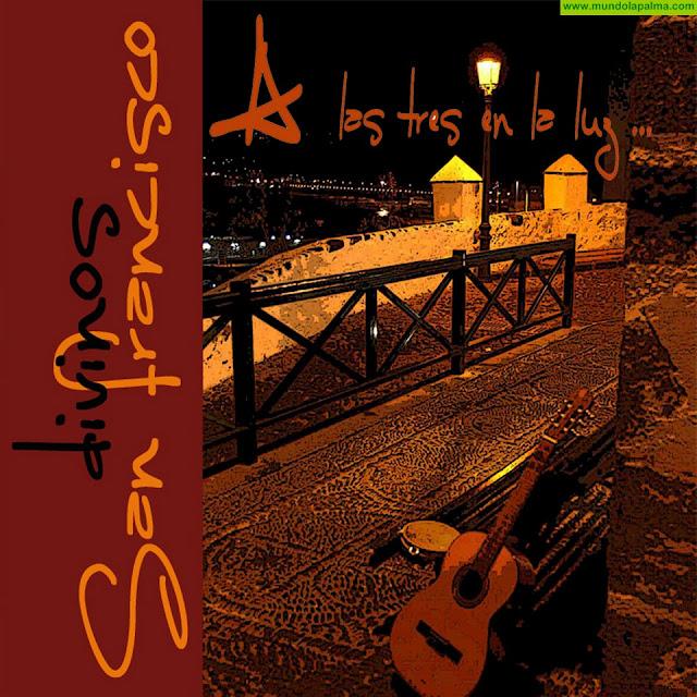 Los Divinos de San Francisco reeditan su último disco con fines solidarios
