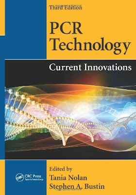 PCR Technology: Current Innovations - 3rd Edition pdf free download