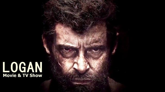 Logan (2017) Full Movi...