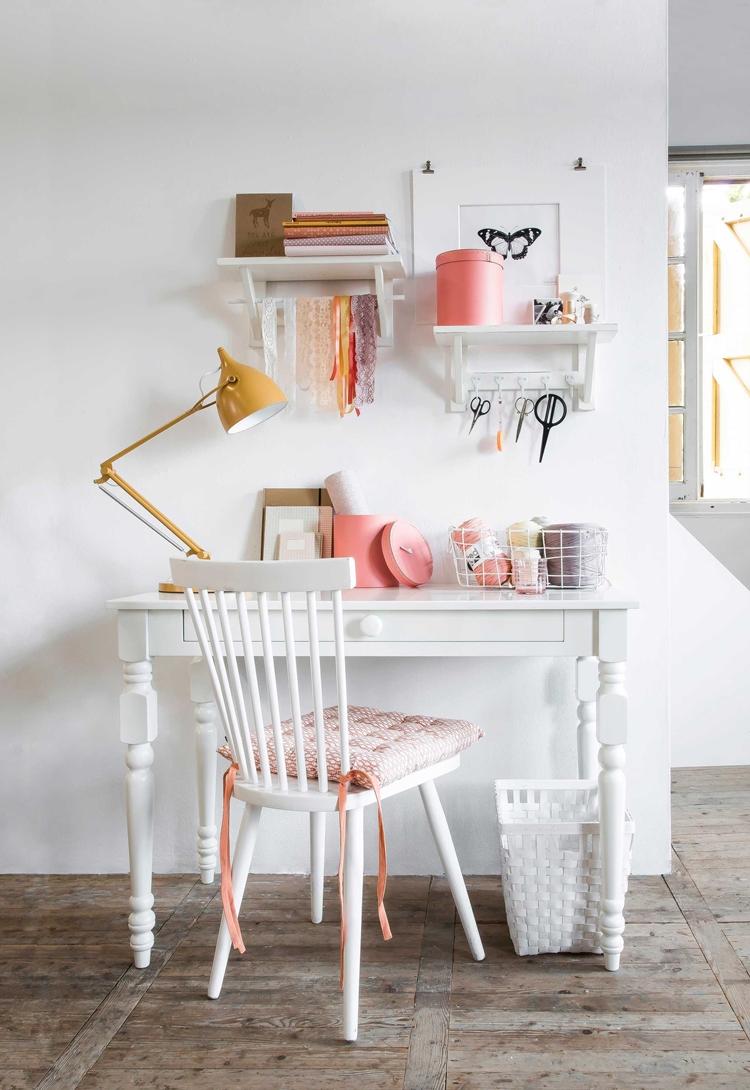 escritorio-blanco-estanterias-zona-trabajo-trabajar-casa-decoracion-nordica-alquimia-deco-interiorista-barcelona-alquimia-deco
