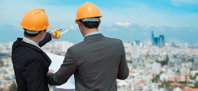 Sadece Şantiyede Çalışan Mühendislerin Çok İyi Bildiği 6 Şey