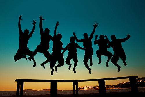 Resenha: Como foi sua adolescência?