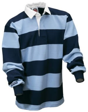 Mens Rugby Shirts 96