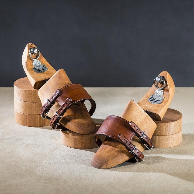 Noski i paski dla GB Leather