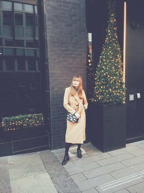ootd, glasgow fashion blogger, glasgow, glasgow style, 5ft life, style, aw16,