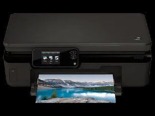 is the correct alternative as well as relatively inexpensive for photograph printing Hp Photosmart 5520 Printer Software Download