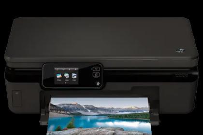 Hp Photosmart 5520 Printer Software Download