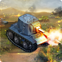 Battle Tank (Mod Apk Money)