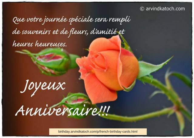 French birthday cards cartes danniversaire true picture hd french birthday cards cartes danniversaire m4hsunfo