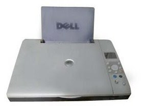 Dell All In One 924 printer driver Download