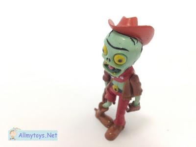 Plant VS Zombies Toys