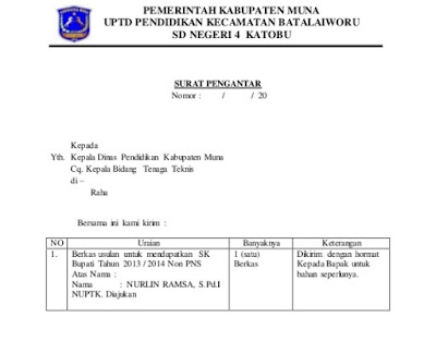 Cara Mendapatkan SK Bupati/Walikota Untuk Penerbitan NUPTK Tahun 2017