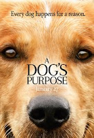 A Dog's Purpose (2017) - Poster